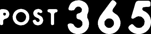 Post365 logo