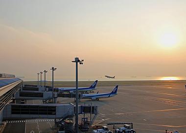 中部国際空港株式会社 様